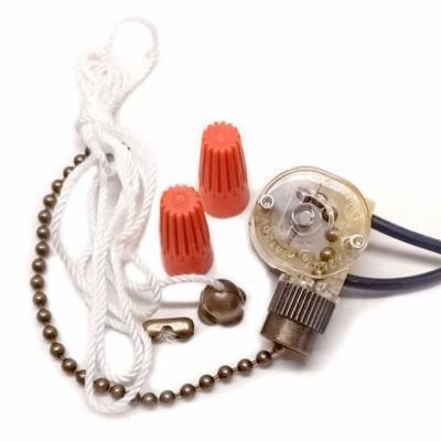 Zing Ear ZE-109 in antique brass finish