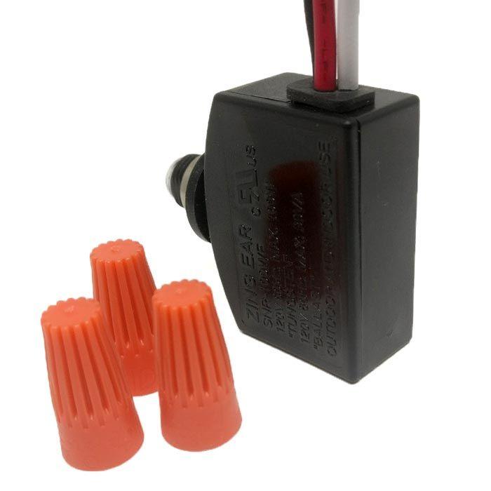 SNR-100wF Photocell Light Sensor switch back