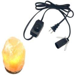 salt lamp cord main photo