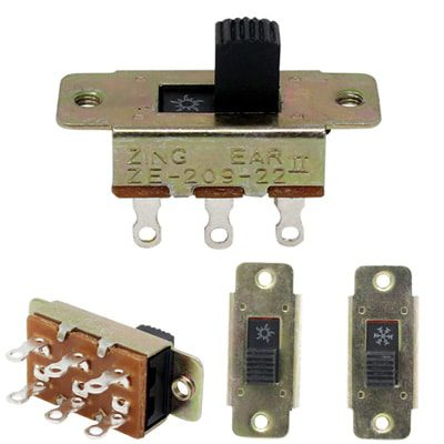Reverse Direction Switches