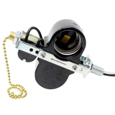 Zing Ear ZE-310D with ZE-109M Switch Front View