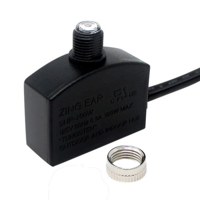 Snr 100w Photocell Sensor Switch Ceilingfanswitch Com Com