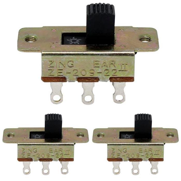 2 Way Rocker Switch Wiring