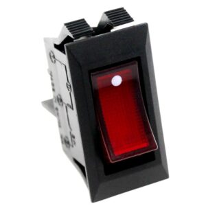Zing Ear ZE-215 Rocker Switch Main Photo