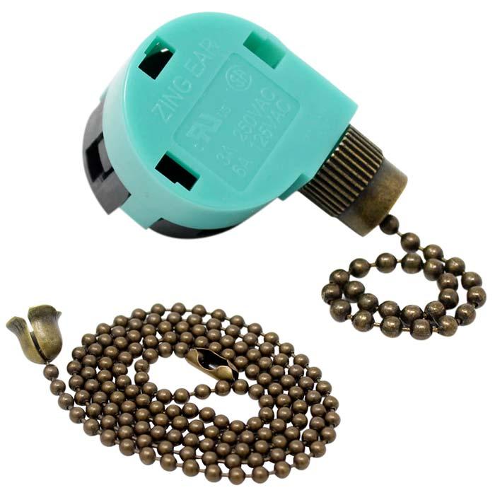 Zing Ear ZE-268s6 3 Sd 4 Wire Ceiling Fan Switch Well Tec E Wiring Diagram on