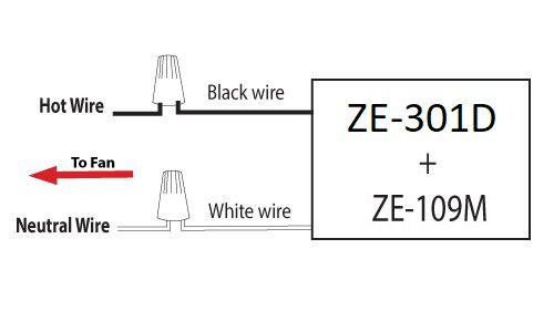 zing ear ze-301d wiring diagram