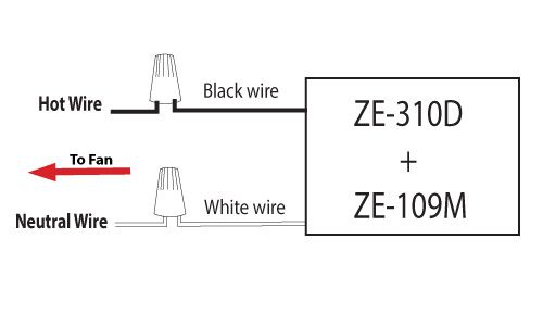 zing ear ze-310D wiring diagram