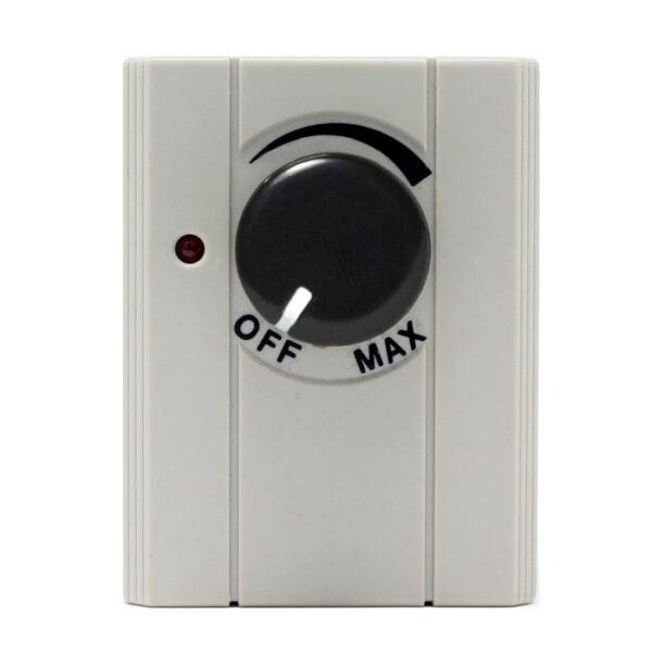 Zing Ear ZE-602 Plug-in Dimmer Switch - OFF